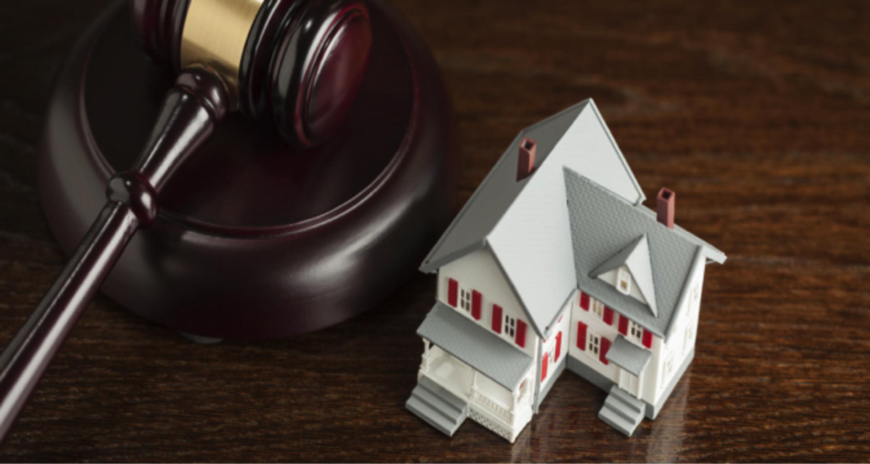 E possibile modificare il classamento degli immobili for Modificare casa