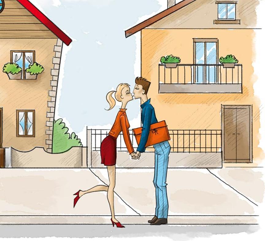 Mutuo e detrazione degli interessi per il coniuge for Detrazione mutuo