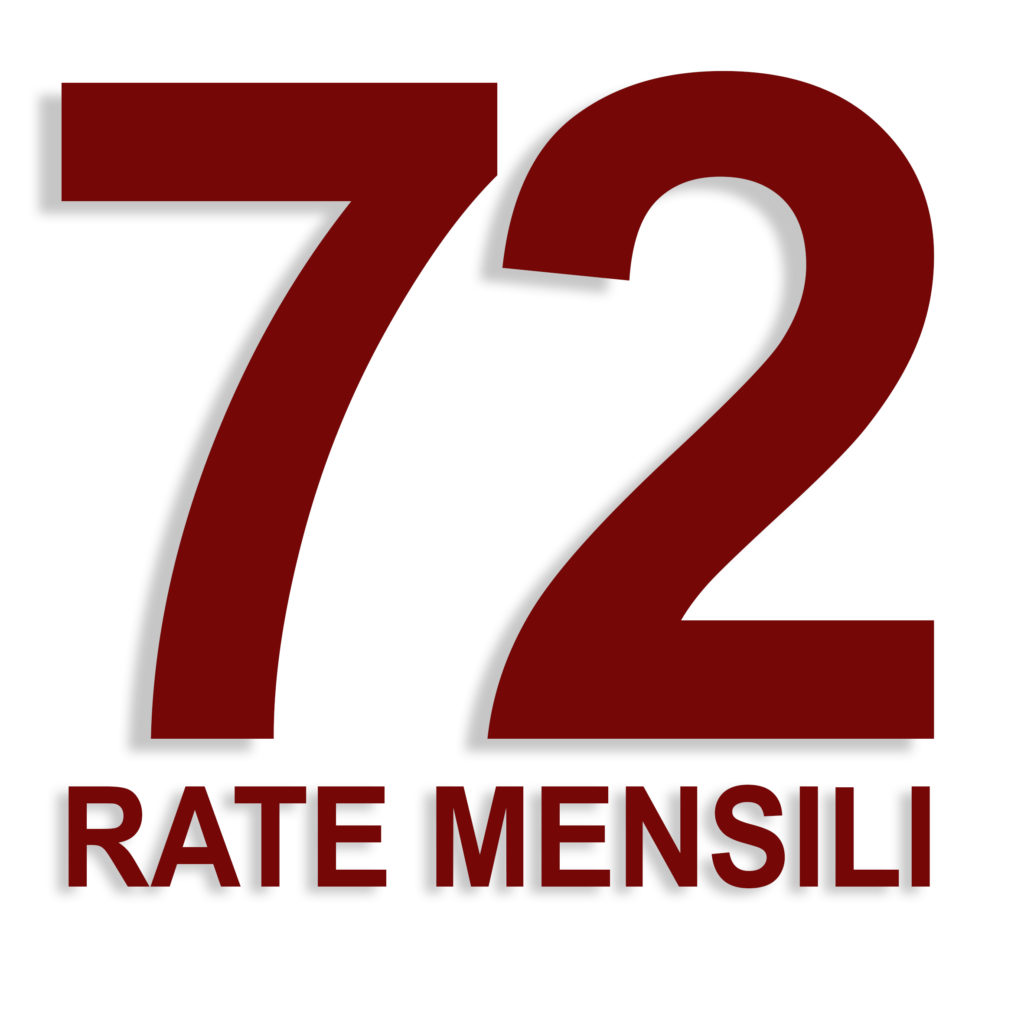 72 rate